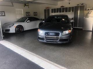 '07 Audi S4 Quattro